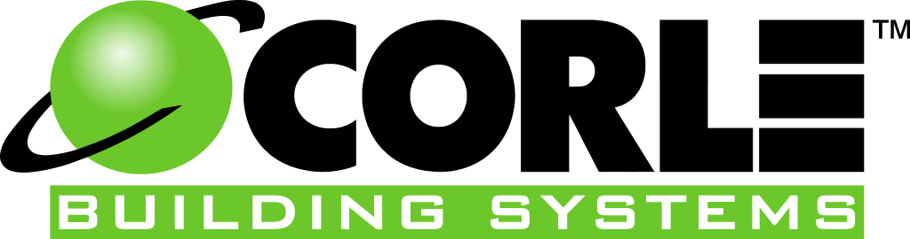 Corle Building Systems logo